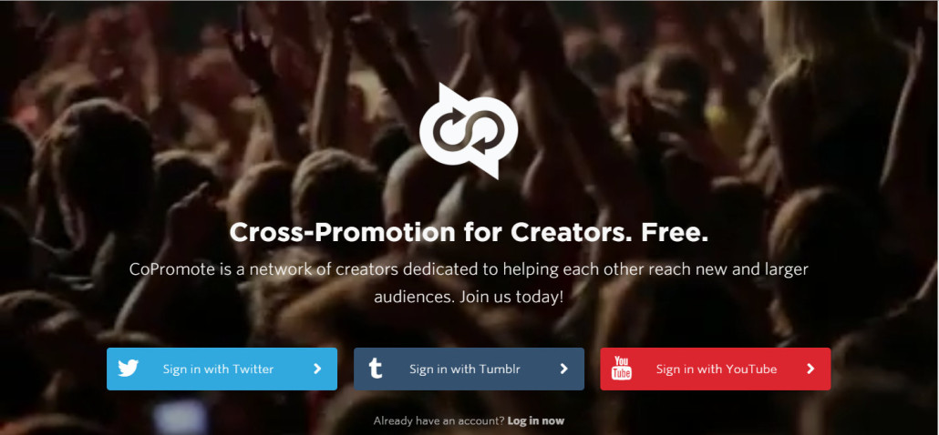 What Happened to CoPromote?